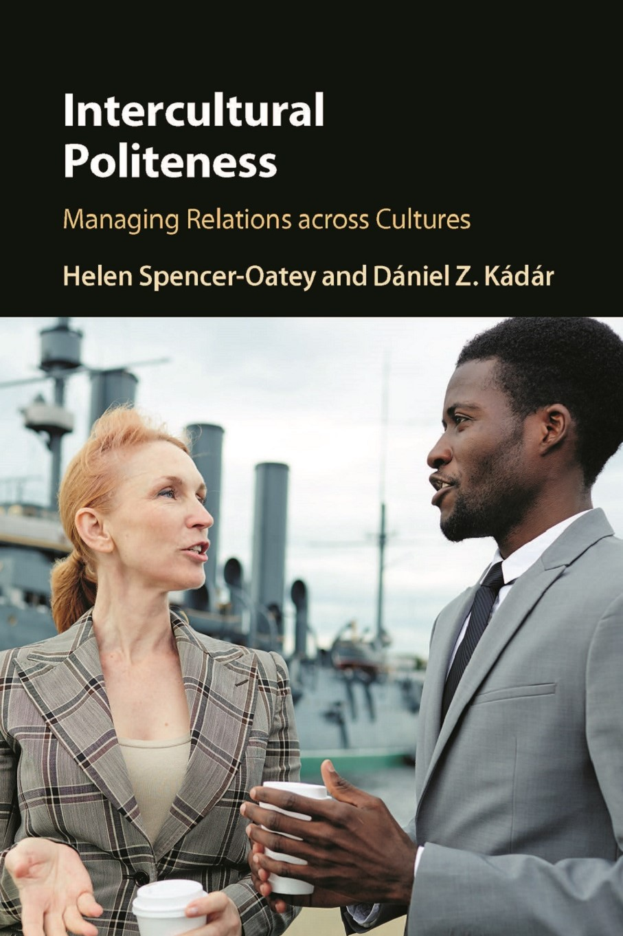 Intercultural Politeness Book Cover