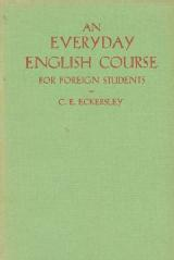 An Everyday English Course for Foreign Students