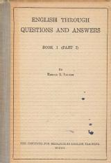 English through Questions and Answers