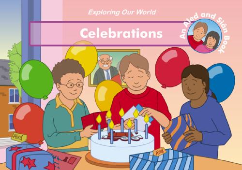 celebrations images