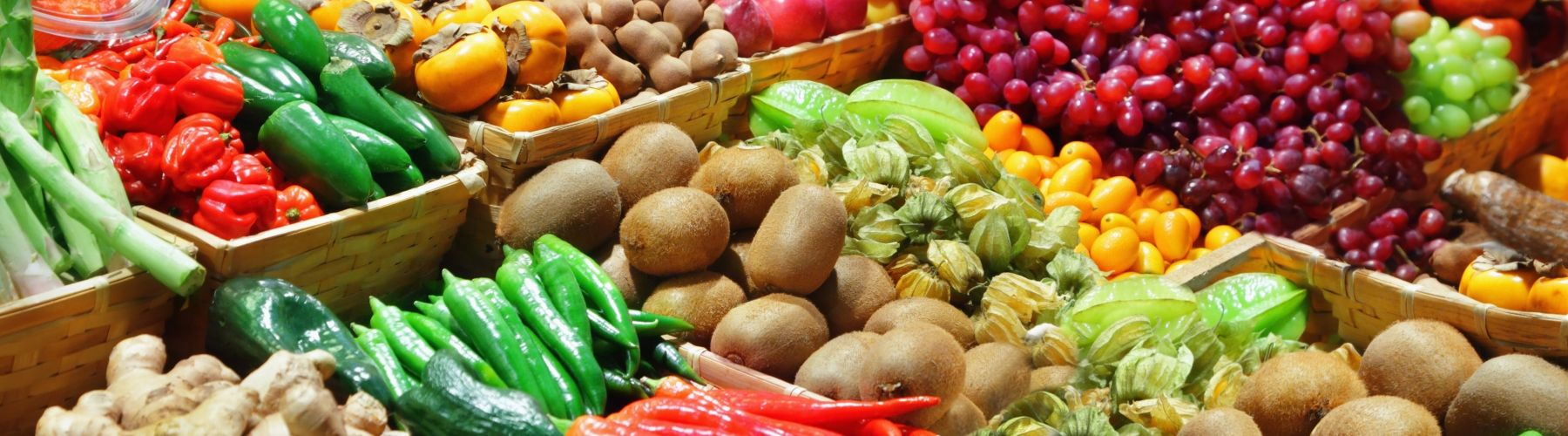 eating more fruit and vegetables can make you happier