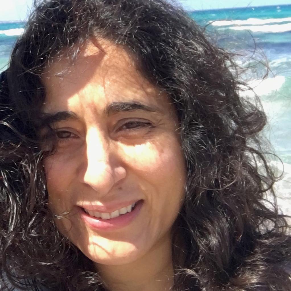 Sonia Bhalotra profile photo