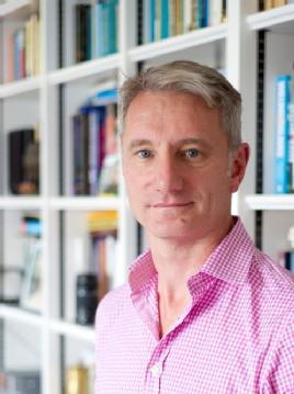 Chris Warhurst