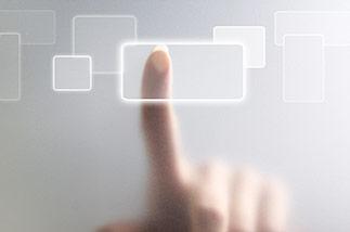 Futuristic finger printing