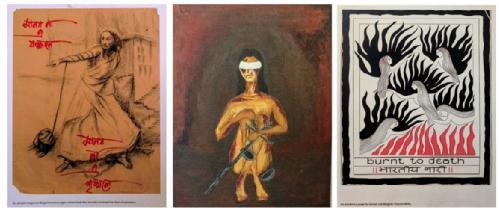 Indian Feminist Judgement Project
