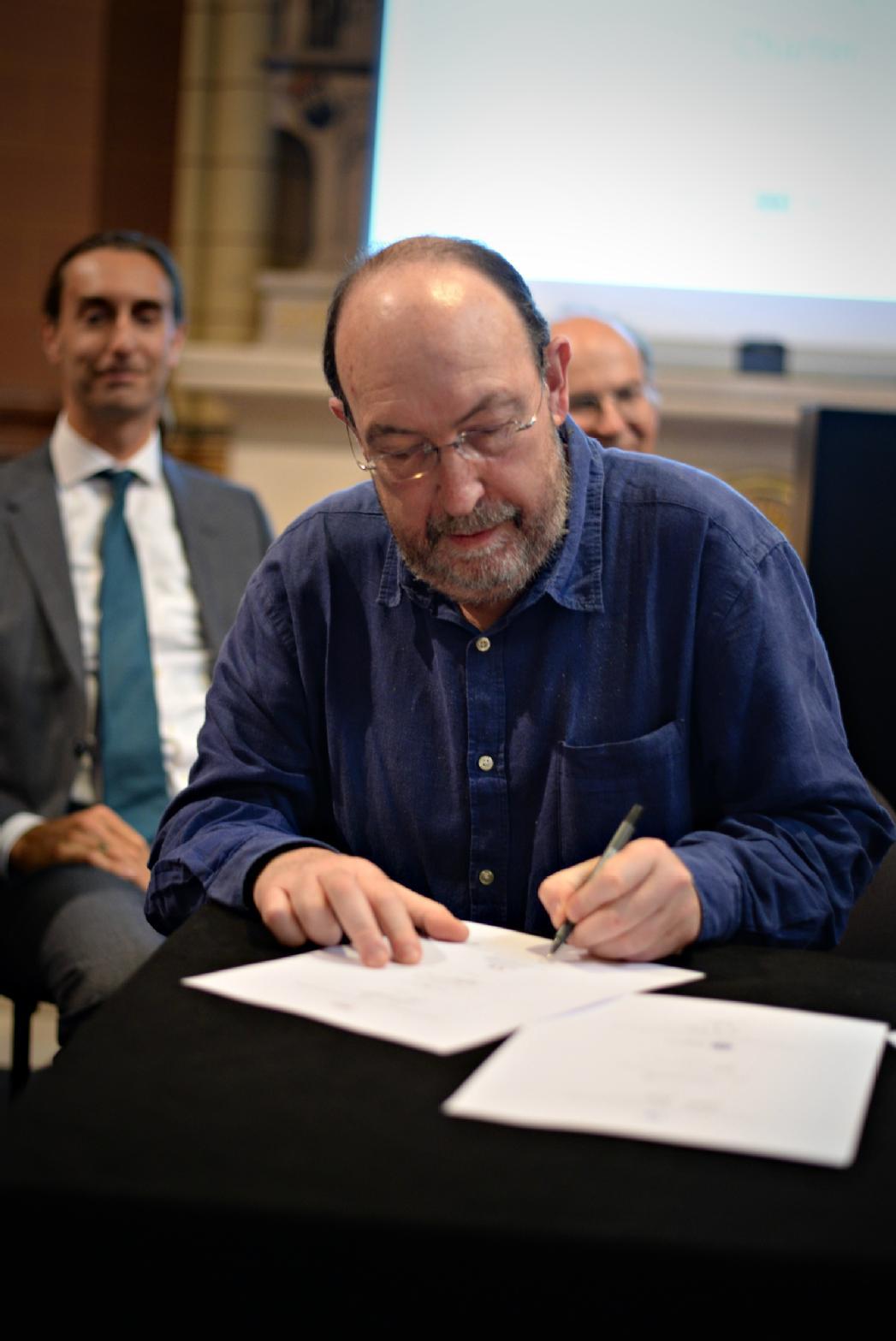 sam signing