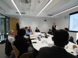 1 October Business Forum