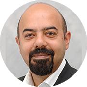 Dr Raza Saeed