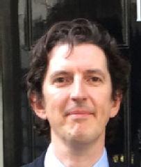 Stuart Elden