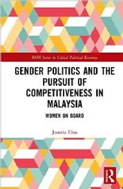 Gender and Competitiveness Book cover