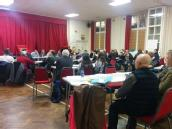 Coventry Anti-Austerity Meeting