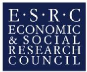 ESCR logo