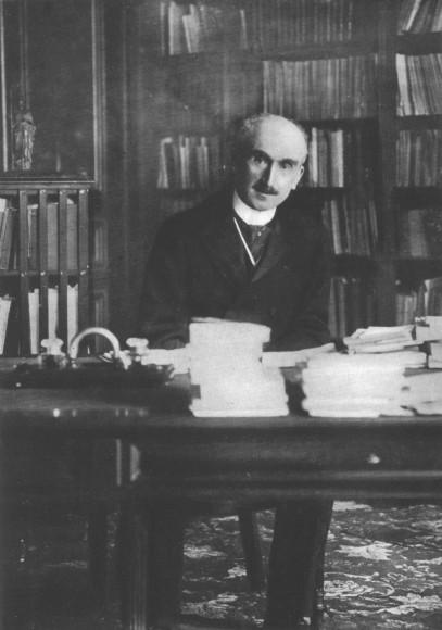 Bergson philosophe