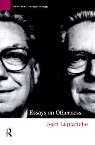 philosophy of literature essays