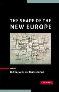 The shape of new Europe