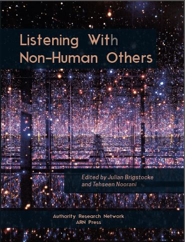 Listening with Non-Human Others cover