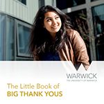 Little Book of BIG THANK YOUS