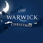 Very Warwick Christmas