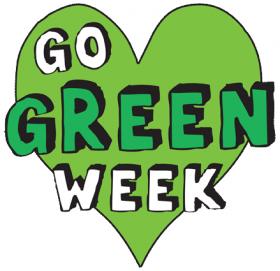 Go Green 2012