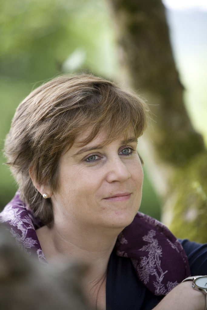 Gwen van der Velden