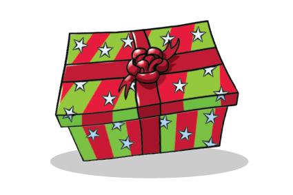 christmas charity shoe box ideas
