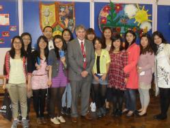 National Volunteers Week 2011