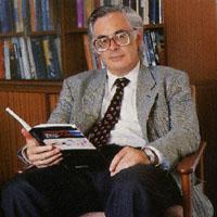 Professor Peter Carpenter