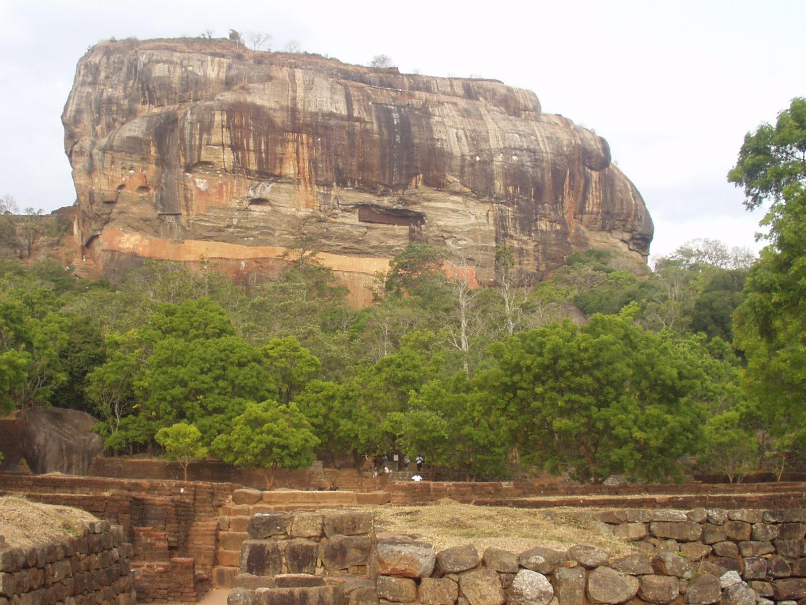 kandy and the perahera