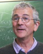 Professor David Mond