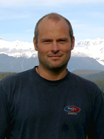 Mike Leahy