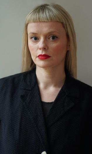 Lucy Brydon