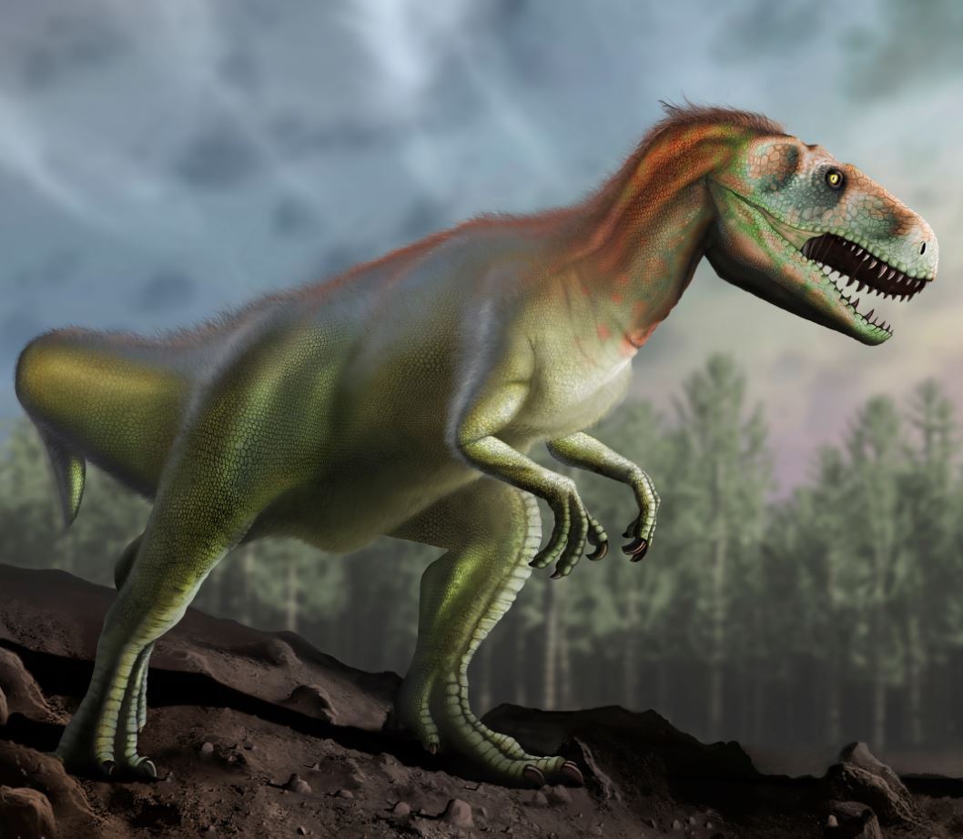 dinosaur and extinction Extinction events are critical to the history of life on earth although everyone knows about the one that killed the dinosaurs, a mass extinction was also integral to creating a world where.