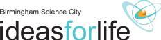 Science City logo