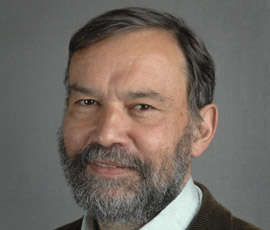 Professor David Schalkwyk