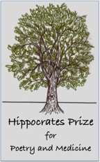 Hippocrates Prize logo