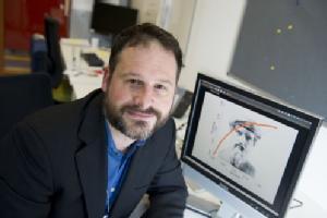 Dr Robert Froud