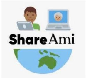 ShareAmi logo