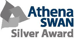 Silver Athena SWAN logo