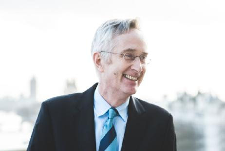 Sir Michael Barber
