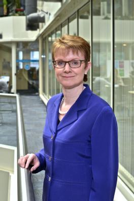 Jane Platt