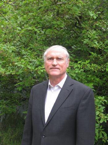 Professor Richard Schoen