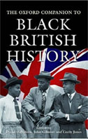 The Oxford Companion to British Black History