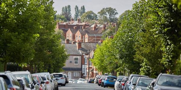 Image of Local Neighbourhood
