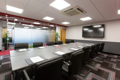 The Tower Conference Facilities