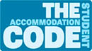 Accommodation Code Logo