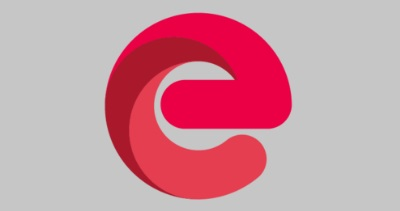 Red Endsleigh Logo on a grey background