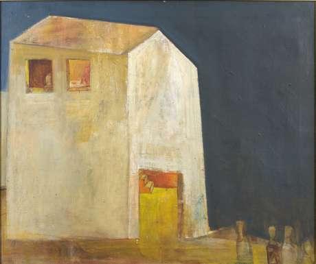 The Marvellous House by Albert Herbert