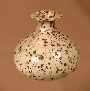Bottle Vase by Barbara Cass