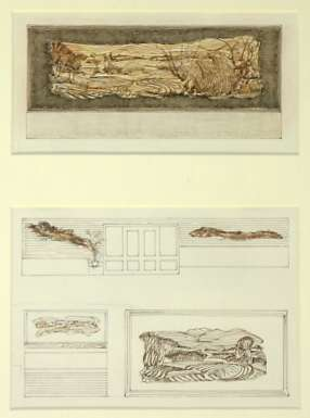 Design for Campus Landscape: Ploughed Land and Flowing Water by David West