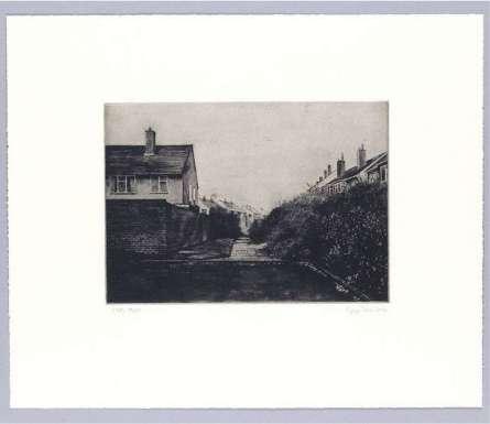 Twelve Short Walks (4) by George Shaw